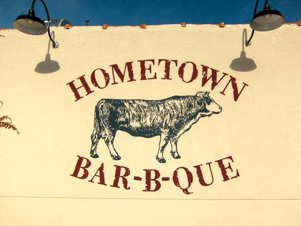 Hometown Bar-B-Que - Red Hook, Brooklyn